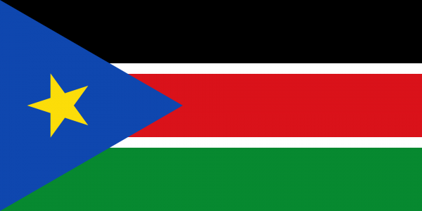 CRAS - South Sudan