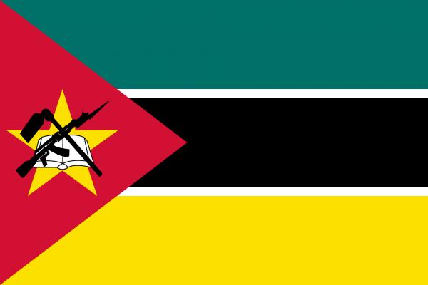 CRAS - Mozambique