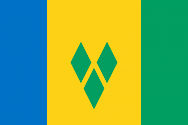 CRAS - St. Vincent and the Grenadines
