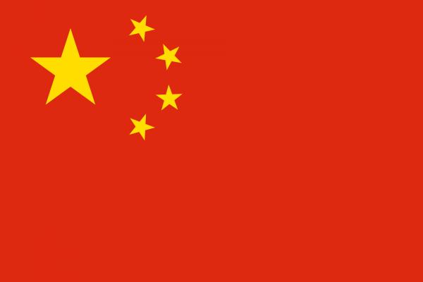CRAS - China