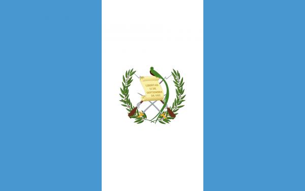 CRAS - Guatemala