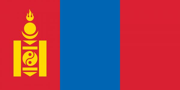 CRAS - Mongolia