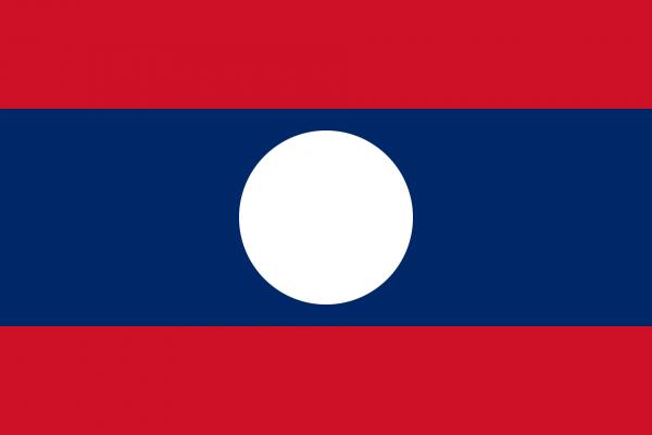 CRAS - Laos