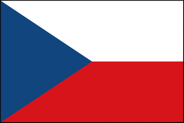 CRAS - Tschechische Republik