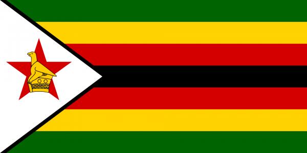 CRAS - Zimbabwe