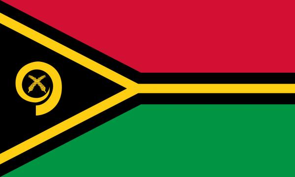 CRAS - Vanuatu