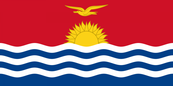 CRAS - Kiribati