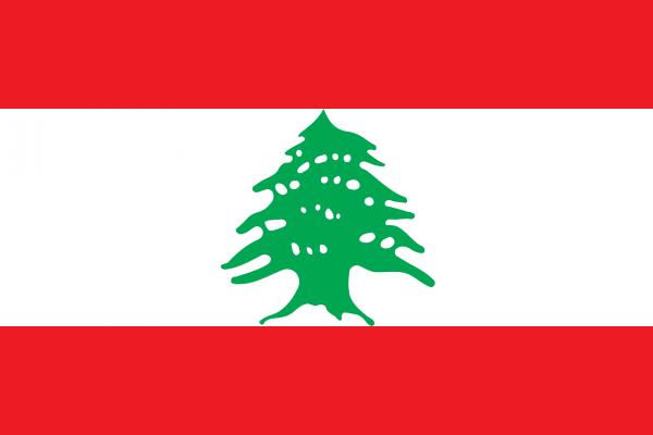 CRAS - Libanon