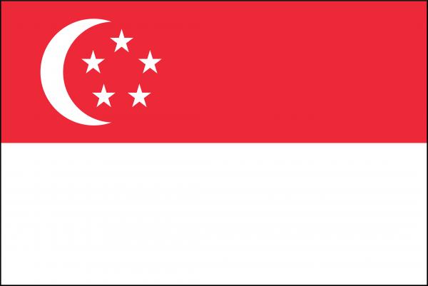 CRAS - Singapur