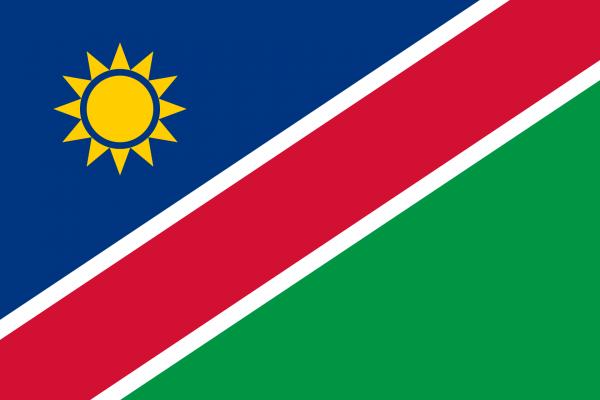 CRAS - Namibia