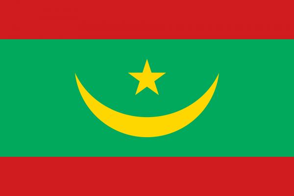 CRAS - Mauritania