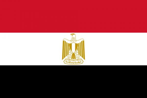 CRAS - Ägypten