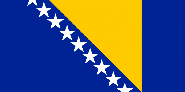 CRAS - Bosnia and Herzegovina