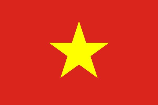 CRAS - Vietnam