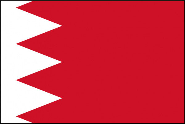 CRAS - Bahrain