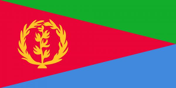 CRAS - Eritrea