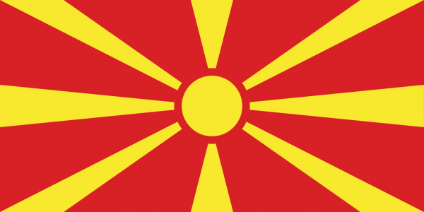 CRAS - North Macedonia