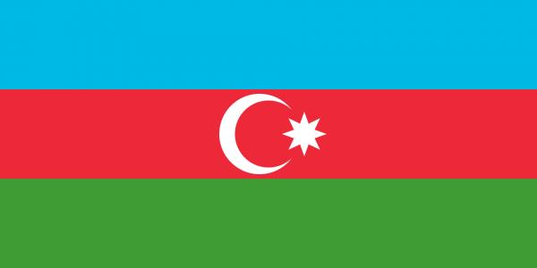 CRAS - Aserbaidschan