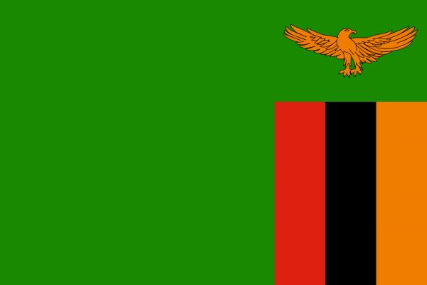 CRAS - Zambia