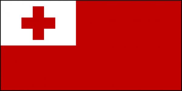 CRAS - Tonga