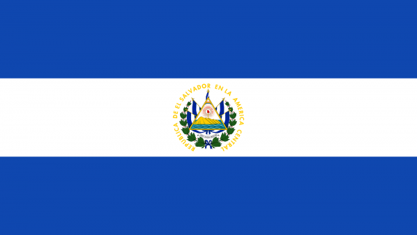 CRAS - El Salvador