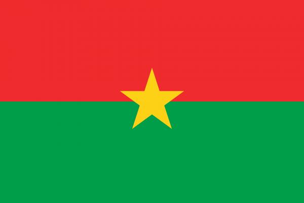 CRAS - Burkina Faso