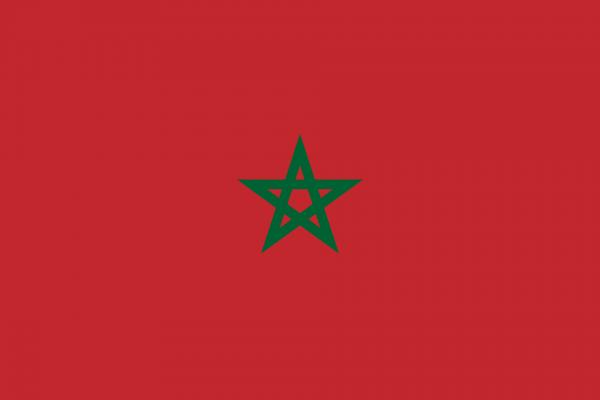 CRAS - Marokko