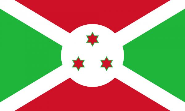 CRAS - Burundi